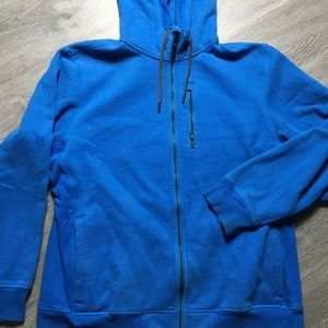 Lululemon Best Coast Sweater Full Zip Hoodie 2XL